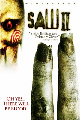 Saw II torrent magnet