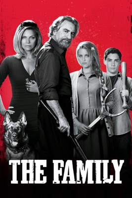 Télécharger The Family (2013)