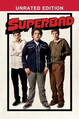 Télécharger Superbad (Unrated)