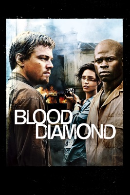 Télécharger Blood Diamond ou voir en streaming