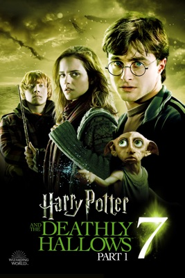 Télécharger Harry Potter And The Deathly Hallows, Part 1