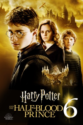 Télécharger Harry Potter And The Half-Blood Prince