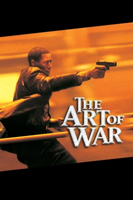 The Art Of War en streaming ou téléchargement