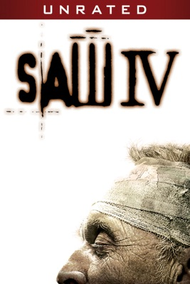 Télécharger Saw IV (Unrated Director's Cut)
