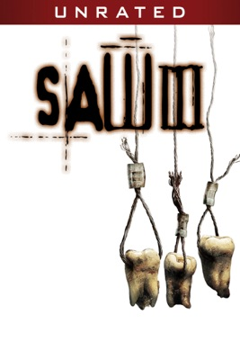 Télécharger Saw III (Unrated Director's Cut)