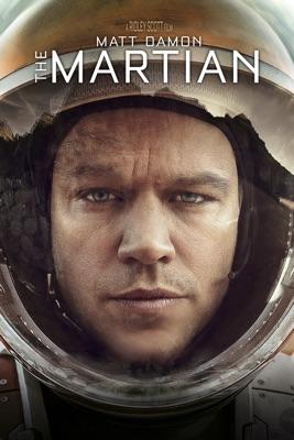 The Martian torrent magnet