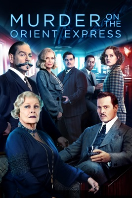 Murder On The Orient Express torrent magnet