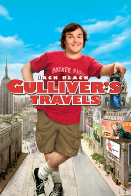 Télécharger Gulliver's Travels (2010)