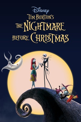 Télécharger The Nightmare Before Christmas ou voir en streaming