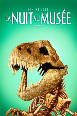 La Nuit Au Musée en streaming ou téléchargement