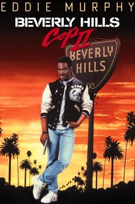 Télécharger Beverly Hills Cop II