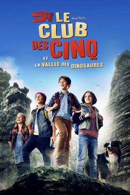 Télécharger Le Club Des Cinq Et La Vallée Des Dinosaures