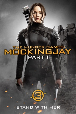 Télécharger The Hunger Games: Mockingjay - Part 1