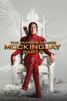 Télécharger The Hunger Games: Mockingjay - Part 2
