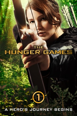 The Hunger Games torrent magnet