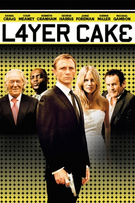 Layer Cake en streaming ou téléchargement