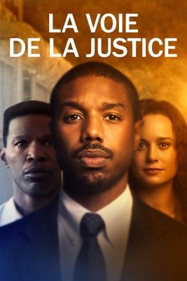 DVD La Voie De La Justice