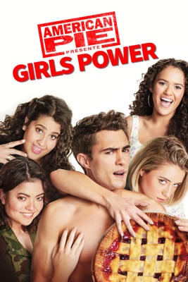DVD American Pie Présente : Girls Power