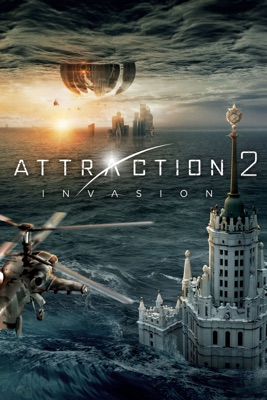 Attraction 2 : Invasion en streaming ou téléchargement