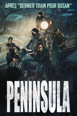 DVD Peninsula