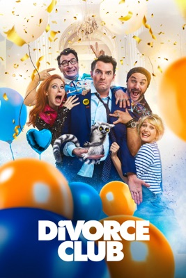 DVD Divorce Club