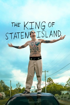 Télécharger The King Of Staten Island ou voir en streaming