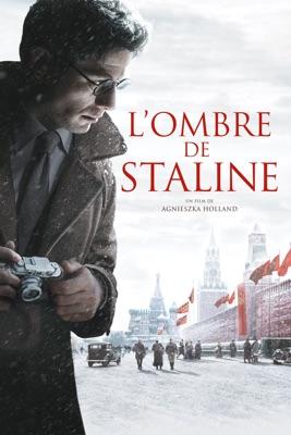 DVD L'ombre De Staline