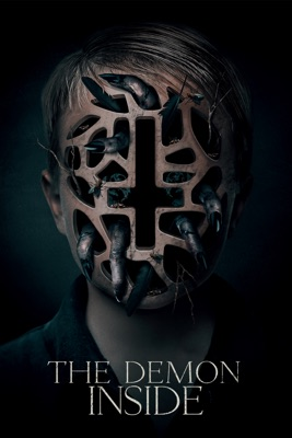 DVD The Demon Inside