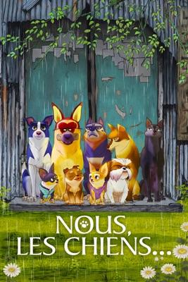 DVD Nous, Les Chiens