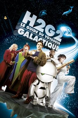Télécharger H2G2 : Le guide du voyageur galactique