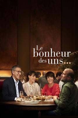 DVD Le Bonheur Des Uns… (2020)