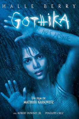 Gothika torrent magnet