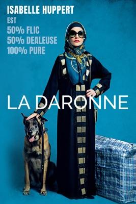 DVD La Daronne