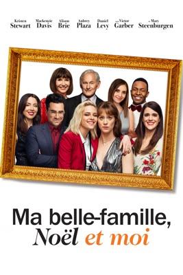Ma Belle-Famille, Noël, Et Moi en streaming ou téléchargement