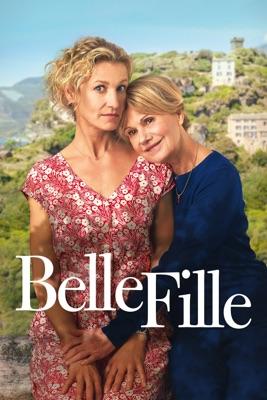 DVD Belle Fille