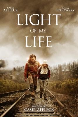 DVD Light Of My Life