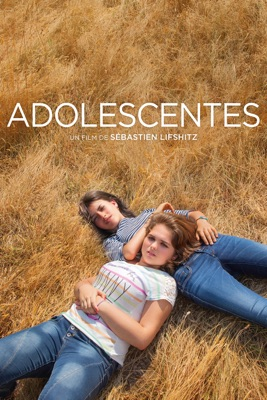 DVD Adolescentes