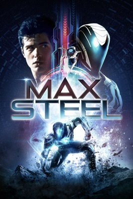 Max Steel en streaming ou téléchargement