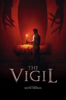 The Vigil en streaming ou téléchargement
