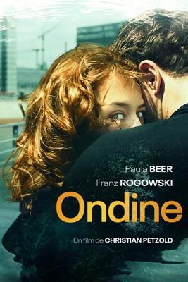 DVD Ondine