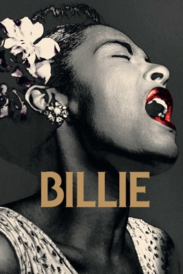 DVD Billie