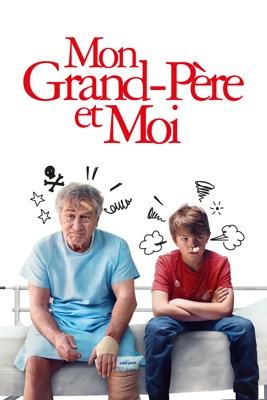 DVD Mon Grand-père Et Moi