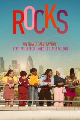 DVD Rocks