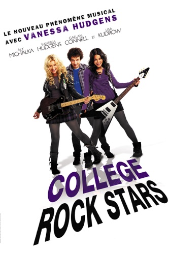 télécharger College Rock Stars