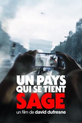 DVD Un Pays Qui Se Tient Sage