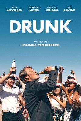 Drunk en streaming ou téléchargement