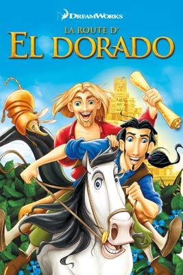 Télécharger La Route D' El Dorado