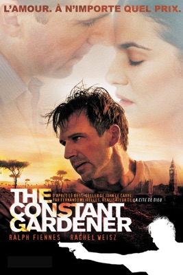 Télécharger The Constant Gardener ou voir en streaming