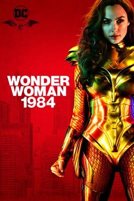 Télécharger Wonder Woman 1984 ou voir en streaming