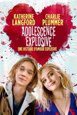 Adolescence Explosive (Spontaneous) en streaming ou téléchargement